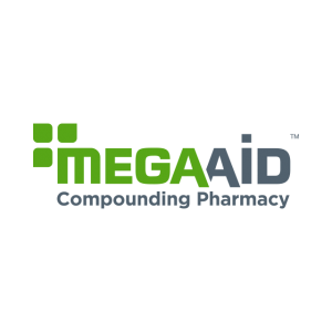 Mega Aid Pharmacy Logo